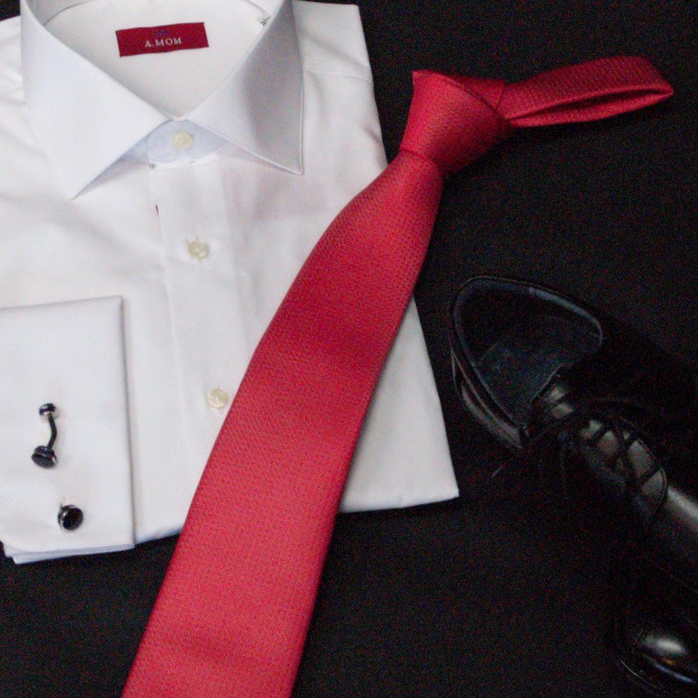 Alquiler complementos traje y chaque Madrid